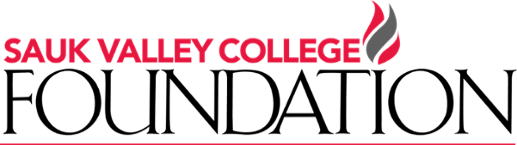 Sauk Valley College Foundation logo