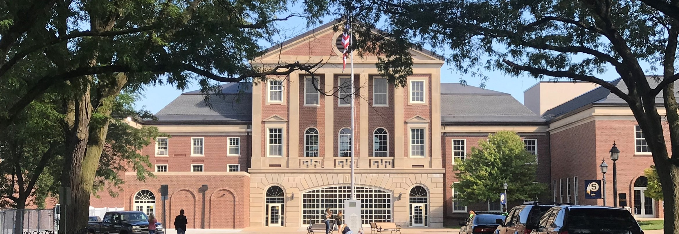 Sterling High School Image