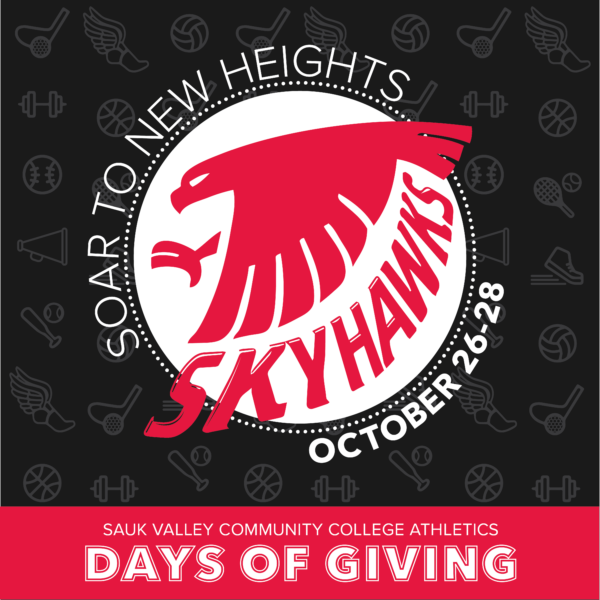 SVCC Days of Giving Graphic